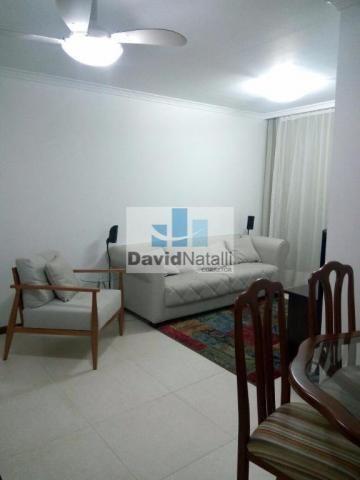 Apartamento 3 quartos com suíte em Santa Lúcia, Vitória.