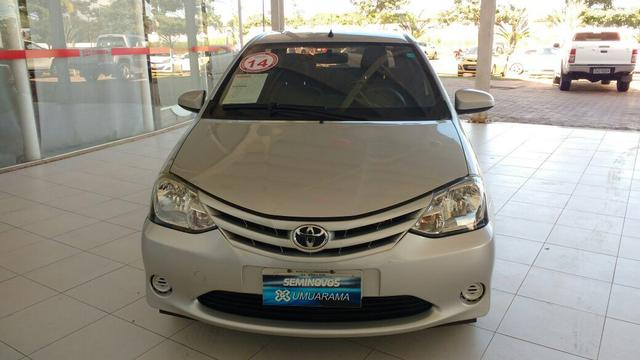 Toyota/ Etios SD XS 2014/2015