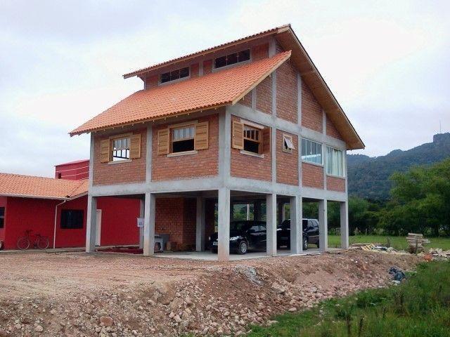 Linda casa em Urubici/ casa a venda em Urubici - Foto 8
