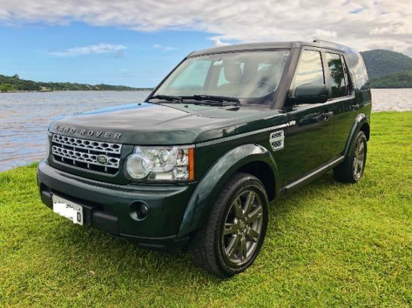 Land Rover Discovery 4 - Fip pra vender agora!