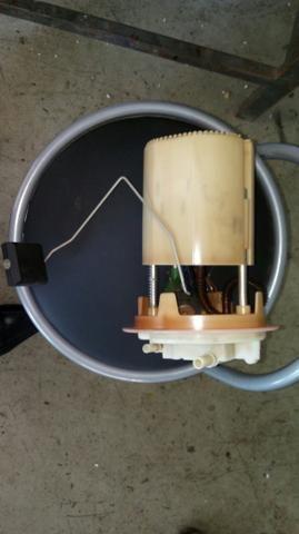 Bomba Combustível completa Citroen Gran C4 2.0 Original - Foto 2