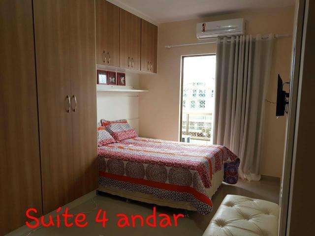 Cobertura dúplex com vista mar 2 suítes / 4 quartos no Braga - Foto 11