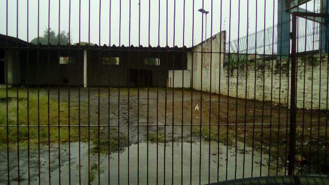Barbada prédio industrial 1.000m2 com terreno 1.5 m2