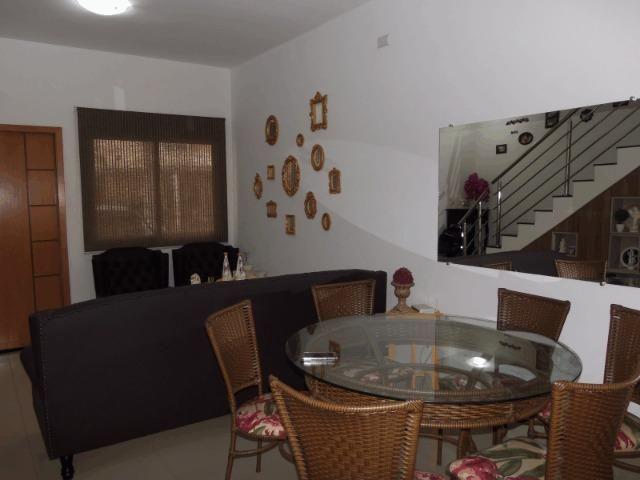 Casa - Tipo Sobrado - Residencial Portal das Flores - Sertãozinho - SP - Foto 2