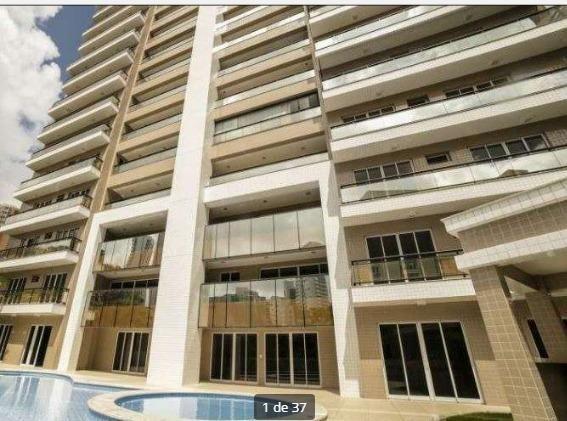 Oportunidade no Meireles, De R$ 1.600.000,00 Por R$ 1.150.000,00 Apartamento 164 M2