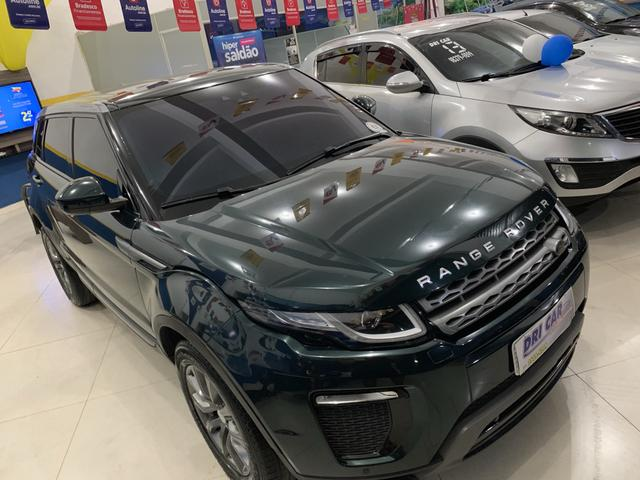 Range Rover Evoque 2016 - Foto 3