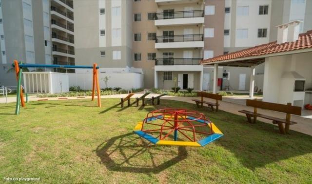 Apartamento Golden Green Residence - Foto 3