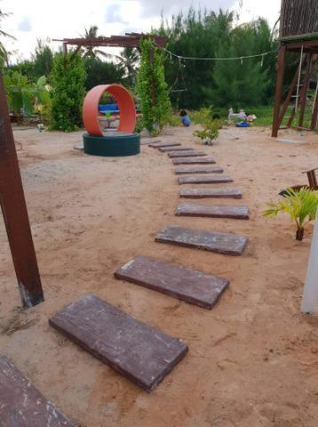 Casa em Aguas Belas com piscina de auto padrão - Foto 17