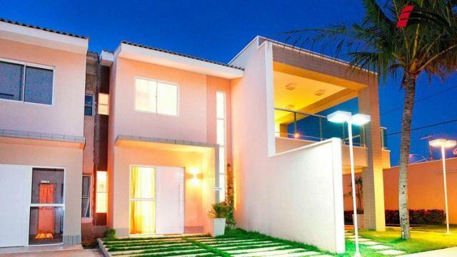 Duplex em Condomínio em Messejana