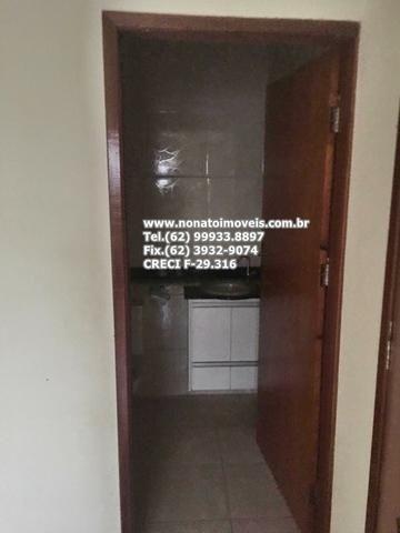 Casa 2 Quartos com suíte Pq. Tremendão Sozinha no Lote - Foto 2