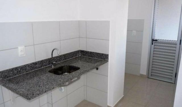 Apartamento Saint Etienne 03 quartos sendo 01 suíte com porcelanato 02 Vagas Sol da manhã - Foto 11