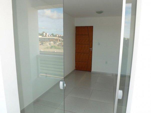 Residencial Cristo Redentor - Apartamento a Venda no bairro Cristo Redentor - Jo... - Foto 12