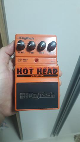 Guitarra ibanez + pedal hot head - Foto 2