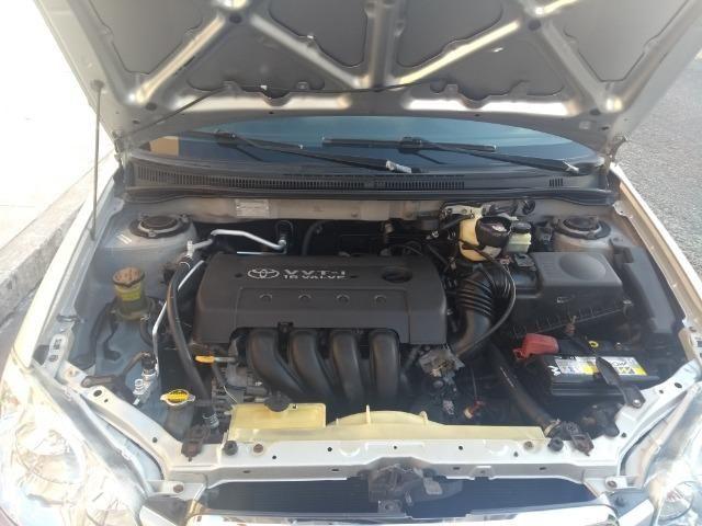 Toyota Corolla Xli 1.8 Automático - Foto 4