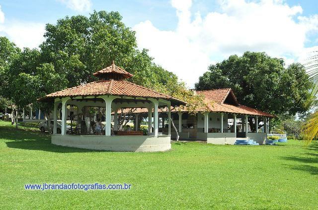 Belíssima Chácara para locação de eventos, literalmente um clube, Chácara Meu Sossego - Foto 9