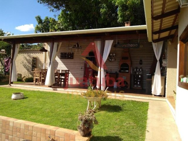 Casa residencial aconchegante com área gourmet disponível para venda em juatuba | juatuba  - Foto 18