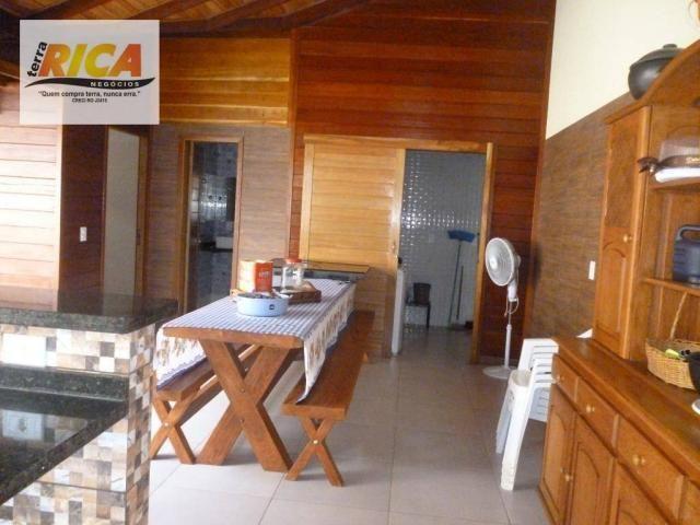 Casa com 4 suítes à venda no bairro Cohab em Porto Velho/RO - Foto 11