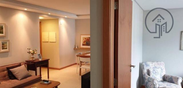 Apartamento com 1 suíte e 01 dormitório à venda por R$ 350.000 - Centro - Jaraguá do Sul/S - Foto 18