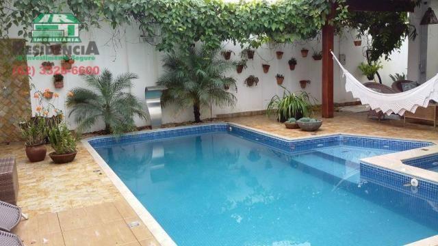 Sobrado residencial à venda, Residencial Sun Flower, Anápolis. - Foto 8