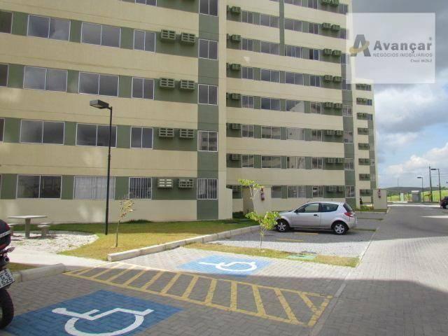 Apartamento residencial para locação, Suape, Ipojuca. - Foto 2