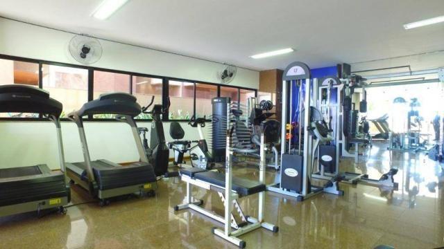 Apartamento com 4 dormitórios à venda, 319 m² por R$ 2.751.500,00 - Jatiúca - Maceió/AL - Foto 8