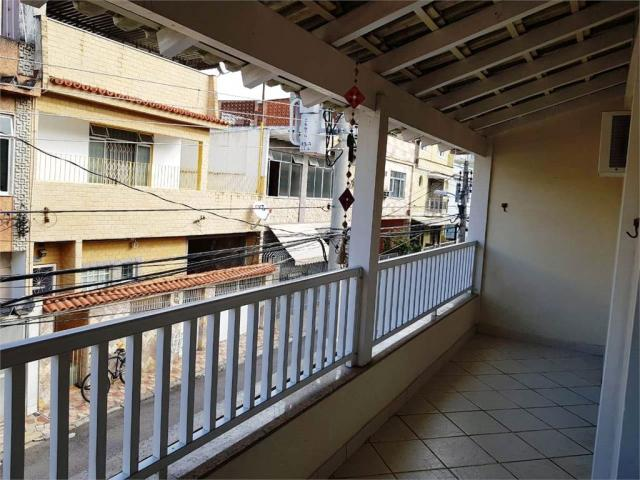 Casa de vila à venda com 3 dormitórios em Olaria, Rio de janeiro cod:359-IM400235 - Foto 5