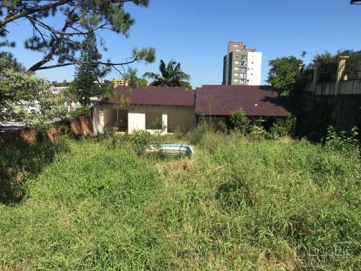 Terreno à venda em Vila nova, Novo hamburgo cod:16649 - Foto 2
