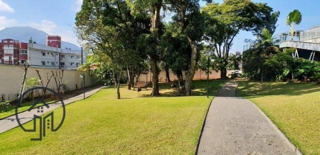 Apartamento à venda por R$ 2.900.000,00 - Nova Brasília - Jaraguá do Sul/SC - Foto 17