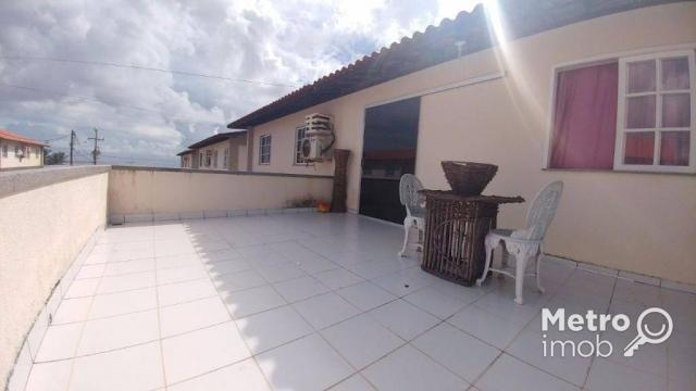 Casa de condomínio à venda com 3 dormitórios em Araçagy, São josé de ribamar cod:CA0018 - Foto 11