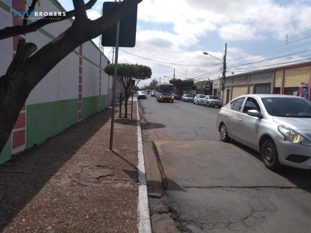Terreno de esquina comercial à venda, 280 m² por R$ 500.000 - CPA I - Cuiabá/MT - Foto 8