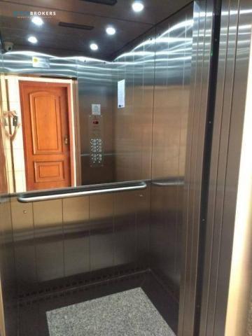Apartamento com 2 dormitórios à venda, 52 m² por R$ 145.000,00 - Terra Nova - Cuiabá/MT - Foto 7