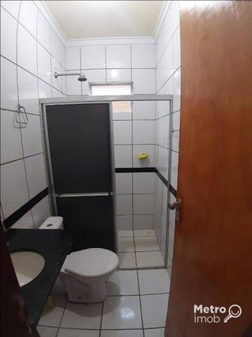 Casa de condomínio para alugar com 2 dormitórios em Turu, São luís cod:CA0518 - Foto 4