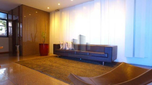 Apartamento com 4 dormitórios à venda, 319 m² por R$ 2.751.500,00 - Jatiúca - Maceió/AL - Foto 11