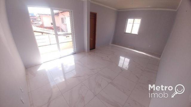 Casa de Conjunto com 4 dormitórios à venda, 550 m² por R$ 750.000 - Cohama - São Luís/MA - Foto 15