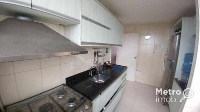 Apartamento à venda com 3 dormitórios em Olho d'agua, São luís cod:AP0122 - Foto 10