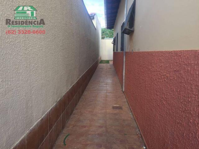Casa residencial à venda, Anápolis City, Anápolis. - Foto 5