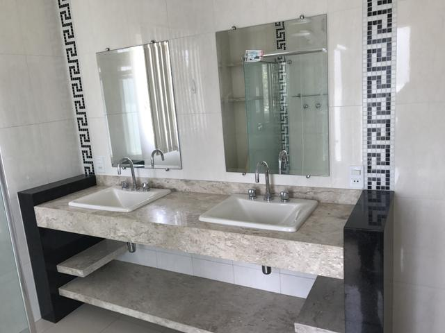 Condomínio Casa 04 quartos, suíte master, piscina, sauna e churrasqueira - Foto 14