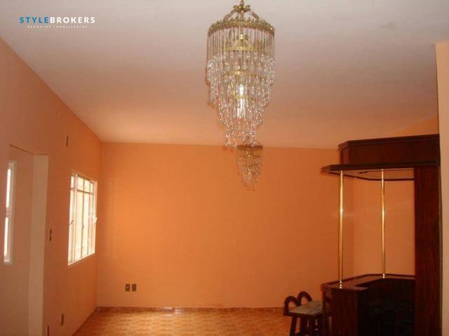 Casa comercial ou residencial com 3 dormitórios à venda, 251 m² por R$ 500.000 - Boa Esper - Foto 18