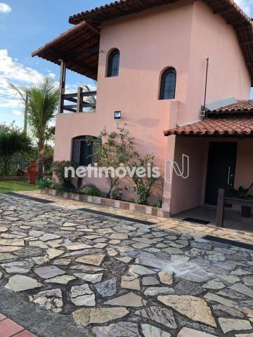 Casa de condomínio à venda com 3 dormitórios cod:772457 - Foto 3