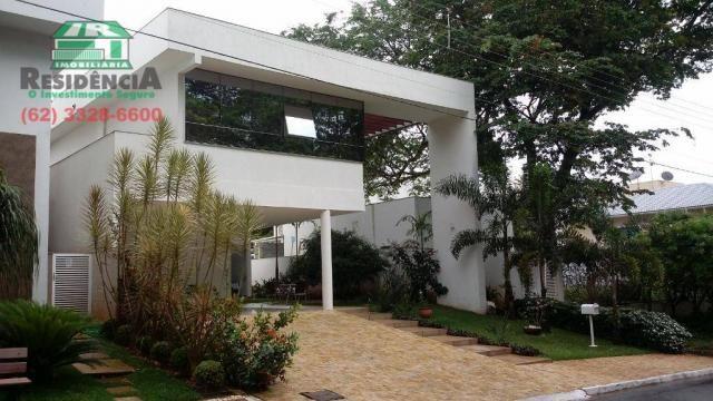 Sobrado residencial à venda, Residencial Sun Flower, Anápolis. - Foto 2
