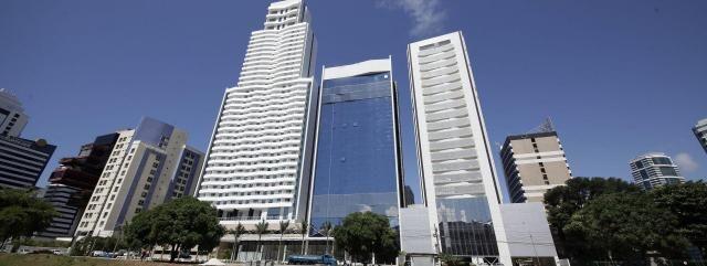 Apartamento com 1 dormitório à venda, 44 m² por r$ 350.000 - caminho das árvores - salvado - Foto 12