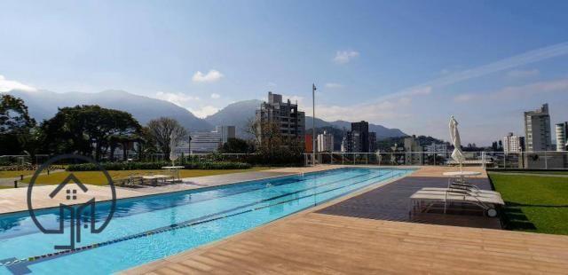 Apartamento à venda por R$ 2.900.000,00 - Nova Brasília - Jaraguá do Sul/SC - Foto 7