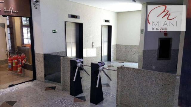 Salão comercial para locação, cidade monções, são paulo. - Foto 10
