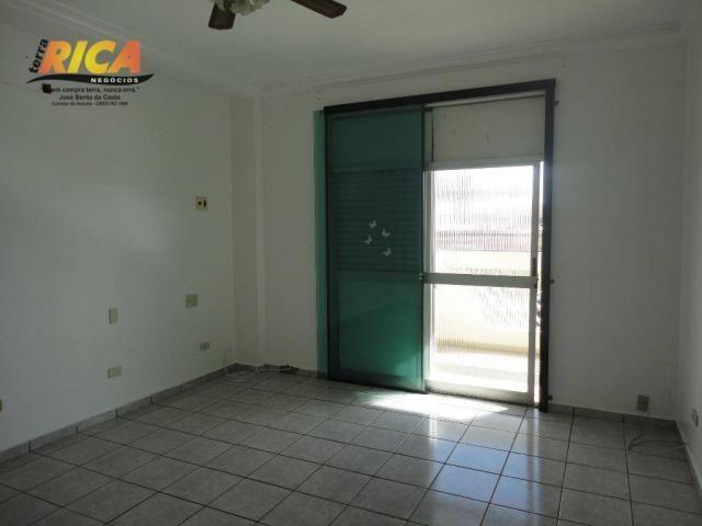 Apto no Condomínio Milênio em Ji-Paraná a venda - Foto 10