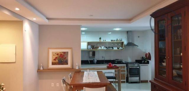 Apartamento com 1 suíte e 01 dormitório à venda por R$ 350.000 - Centro - Jaraguá do Sul/S - Foto 10