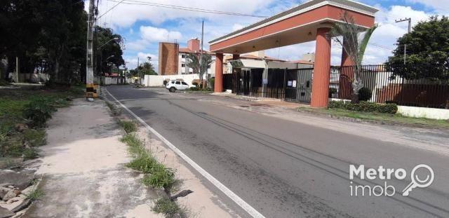 Casa de condomínio para alugar com 2 dormitórios em Turu, São luís cod:CA0518 - Foto 2