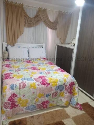 Apartamento à venda, 2 quartos, 1 vaga, sobrinho - campo grande/ms - Foto 11