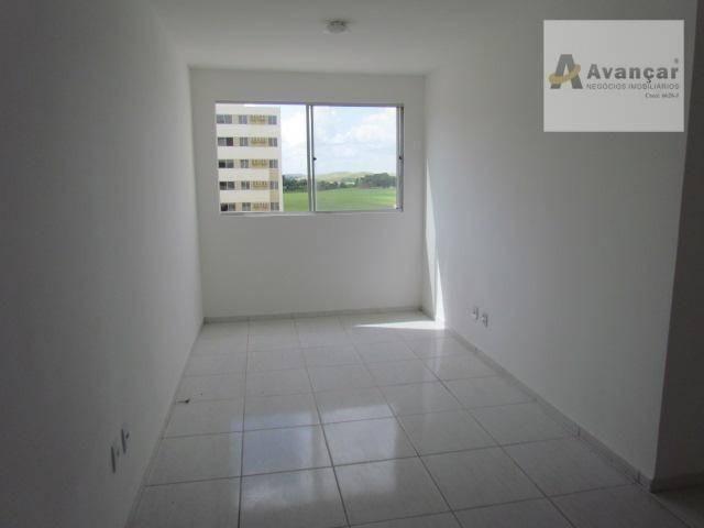 Apartamento residencial para locação, Suape, Ipojuca. - Foto 15