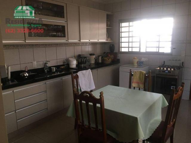 Casa residencial à venda, Anápolis City, Anápolis. - Foto 7