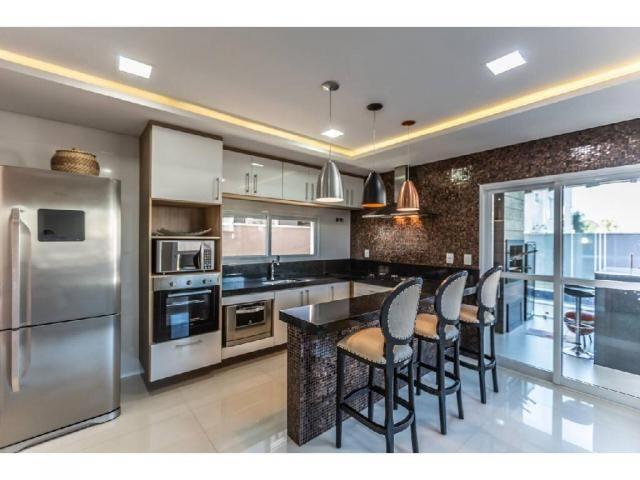 Casa de condomínio à venda com 5 dormitórios em Jardim italia, Cuiaba cod:22914 - Foto 18